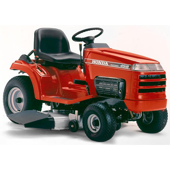 honda h4514 h4518 lawn tractor parts Harley-Davidson Wiring Diagram