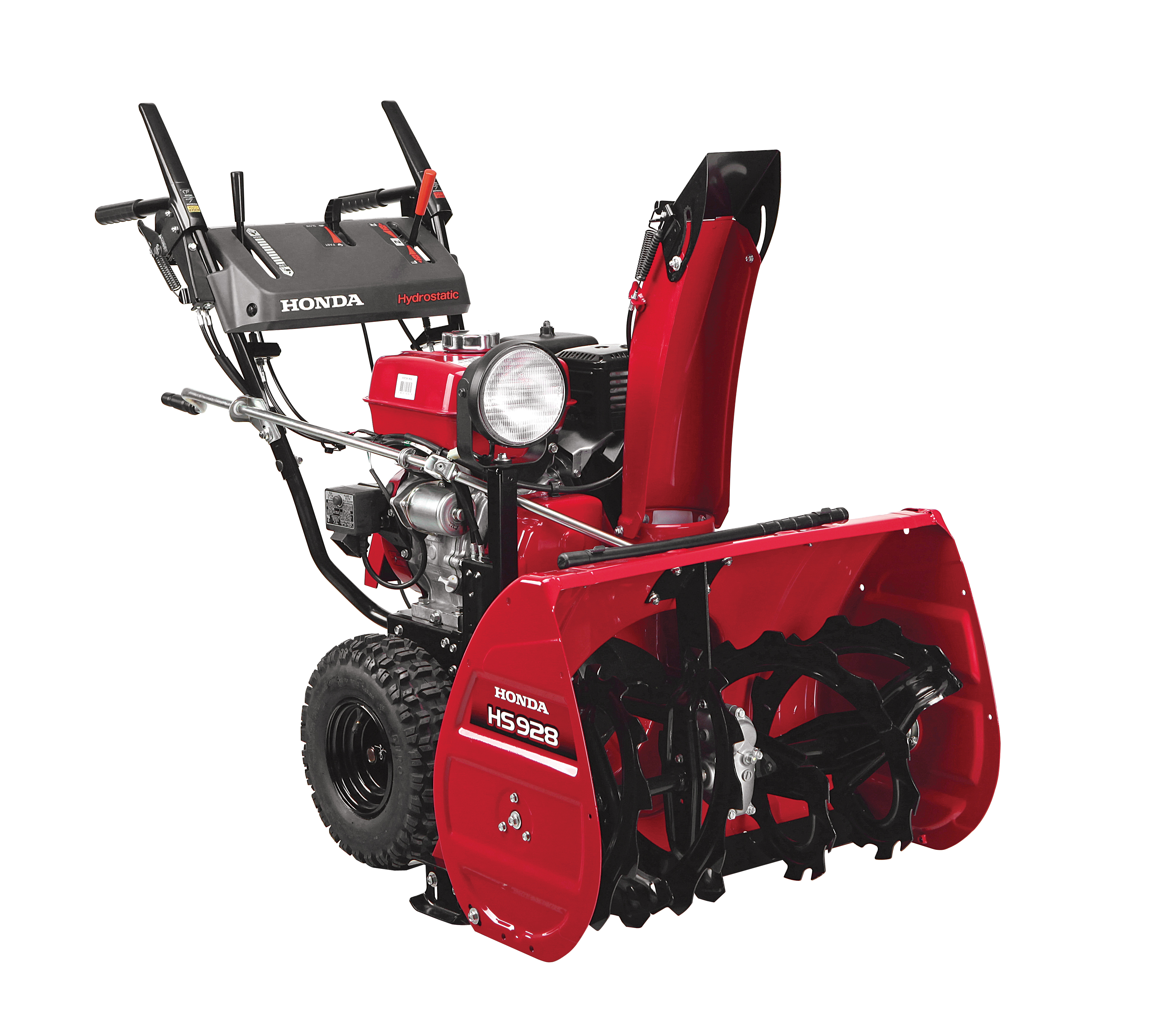 Honda HS928WAS Snowblower