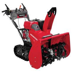 Honda HSS1332 Snowblower