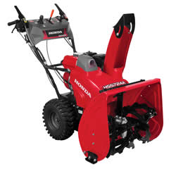 Honda HSS724 Snowblower