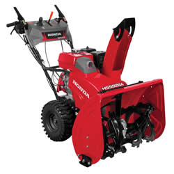 Honda HSS928 Wheel Snowblower