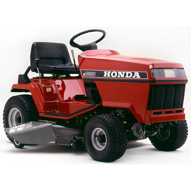 Honda HT3810 H3813 H4213 Lawn Tractor Parts on