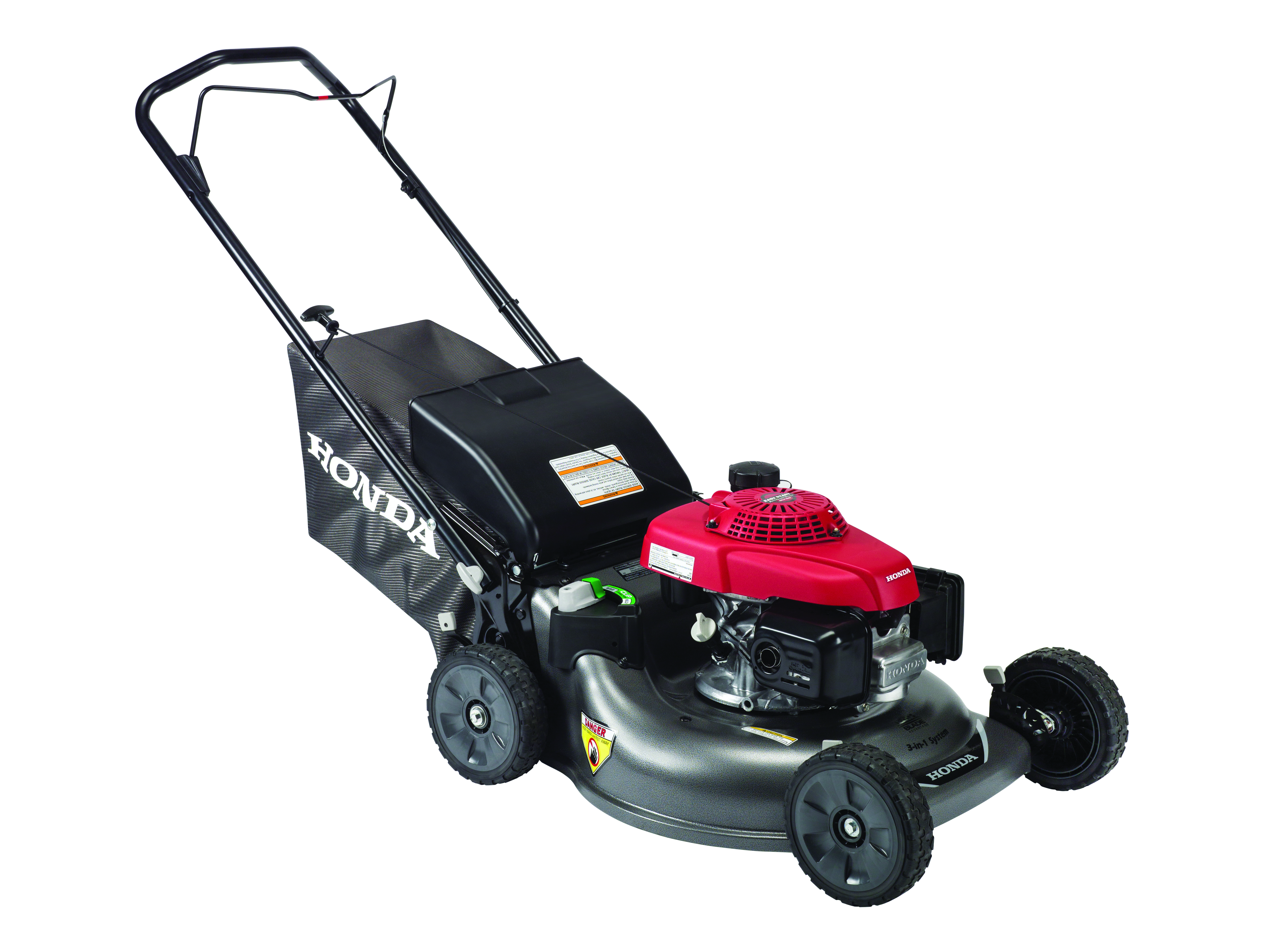 Honda HRR Lawn Mower Parts