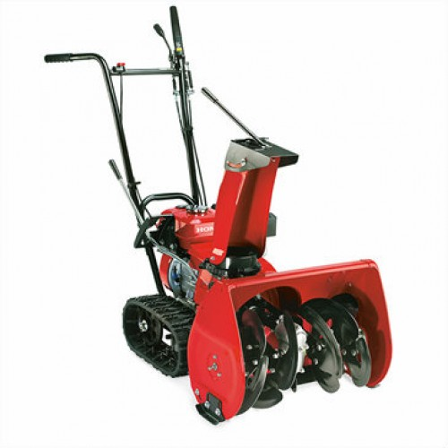Honda HS622 Snowblower