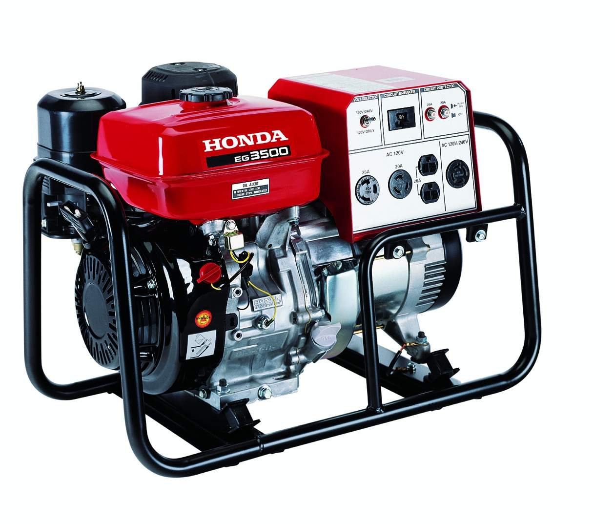 Honda Eg5000x  U2013 Honda Worldwide