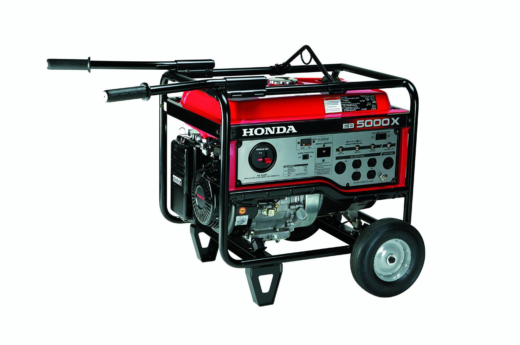honda ev6010 wiring diagram honda eb5000x eb6500x generator parts  honda eb5000x eb6500x generator parts