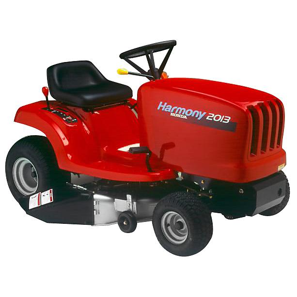 Honda Riding Lawn Mower Deck Parts