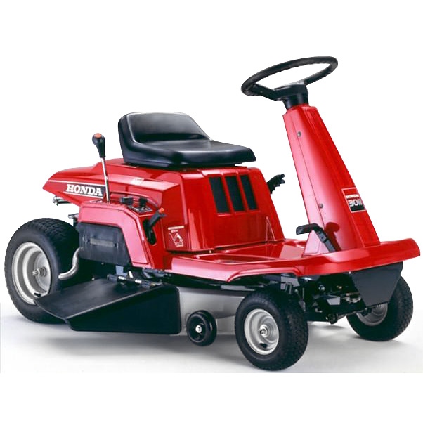 Honda H3011 Riding Mower