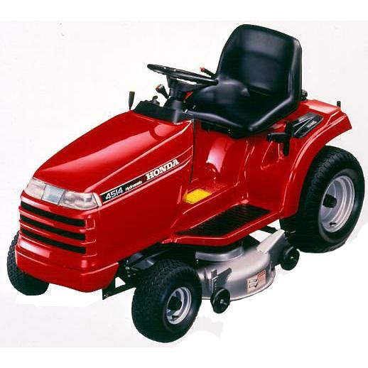 [WLLP_2054]   Honda H4514 H4518 Lawn Tractor Parts | Honda 4514 Wiring Diagram Schematic |  | Honda Lawn Parts