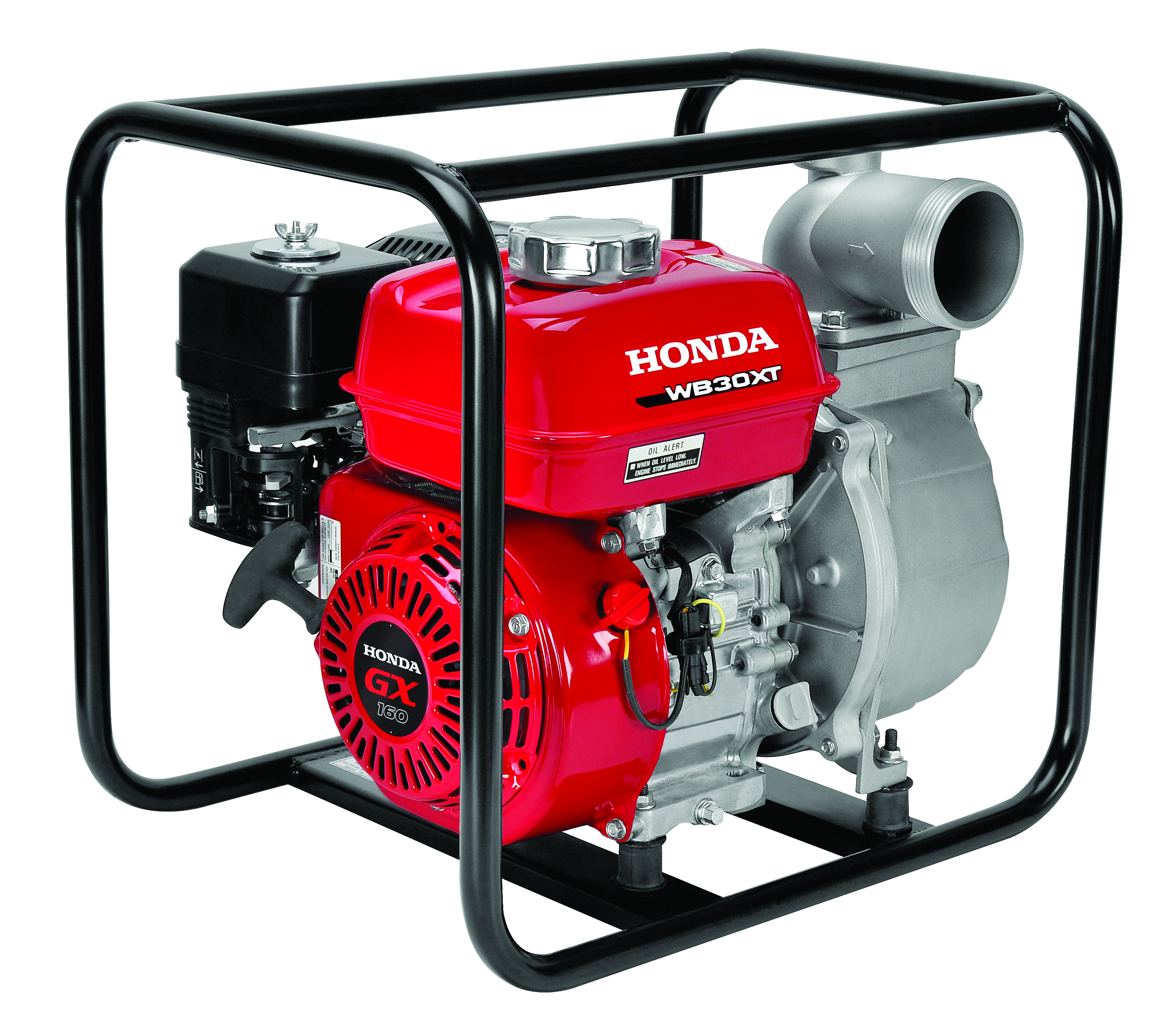 Honda WB30X Water Pump